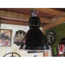 14175 Lampe Industrielampe 1960