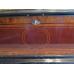 14290 Kasten für Walzenspieluhr Nussbaum 1880