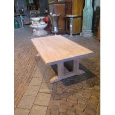 14324 Coffee Table - Oak 1.40 m x 0.80 m