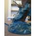 14334 Wasserspeier Delphine Bronze 0,52 m