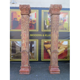 14372 Set of pillars 1850
