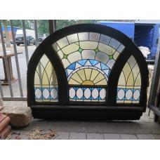 14575A Fenster Jugendstil 1900