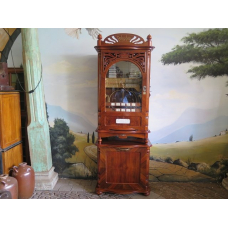 14708 Spieluhr Polyphon 5 Wechsler Jugendstil 1900