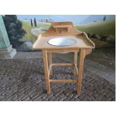 14955 Waschtisch Biedermeier 1860