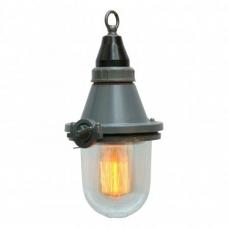 15097C Industrielampe Grau Ø 0,16 m