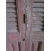 15123a Lamellentüren Flügeltüren 0,92 m