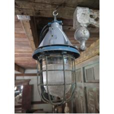 15148 Industrielampe Blau Ø 0,24 m