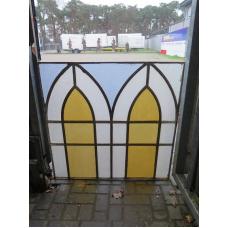 15164 Kirchenfenster Fenster Gusseisen 1850