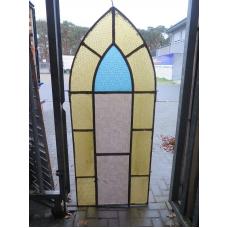 15169E Kirchenfenster Fenster Gusseisen 1850