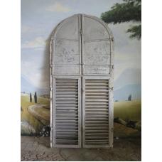 15172 Lüftungsfenster Fenster Industrie Metall 1900