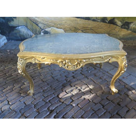 15213 Baroque style coffee table 1850