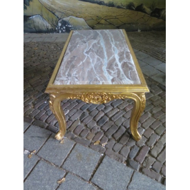 15228 Baroque coffee table 1850