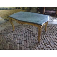 15234 Couchtisch Barockstil 1850
