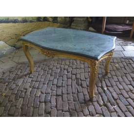 15234 Baroque coffee table 1850