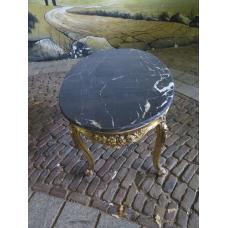 15239 Couchtisch Barockstil 1850