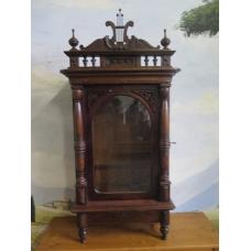 15241 Schrank für Spieluhren Gründerzeit 1880
