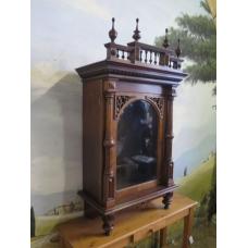 15244 Schrank für Spieluhren Gründerzeit 1880