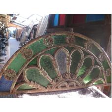 15392 Kirchenfenster Fenster Gusseisen 1900
