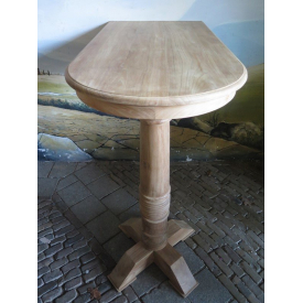 15394E Bar Table Teak 1.20 m x 0.60 m