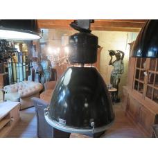 15491E Lampe Industrielampe Schwarz Ø 0,53 m