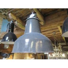 15497 Lampe Industrielampe Dunkelgrau Ø 0,62 m
