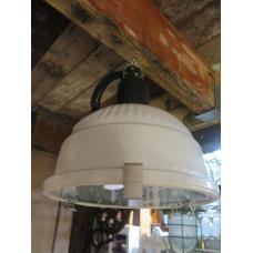 15500 Lampe Industrielampe Weiß Ø 0,32 m