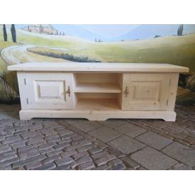 15527E TV Plasma Cabinet Softwood 1.50 m