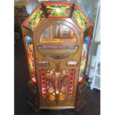 15673 Jukebox Wurlitzer Modell Victory 1942-45
