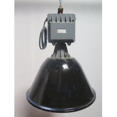 15733E Lampe Industrielampe Schwarz Ø 0,57 m