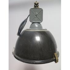 15745E Lampe Industrielampe Anthrazit Ø 0,41 m