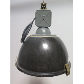 15745E Industrial Lamp Anthracite Ø 0.41 m