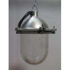 15749E Lampe Industrielampe Silber Ø 0,33 m