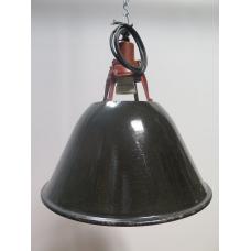 15751E Lampe Industrielampe Schwarz Ø 0,55 m