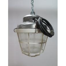 15756A Lampe Industrielampe Silber Ø 0,30 m