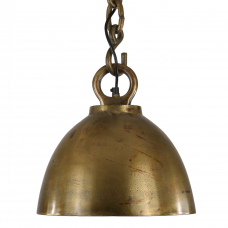 15822 Hängelampe Lampe Metall 0,45 m