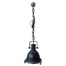 15824E Hängelampe Lampe Metall 0,35 m