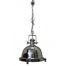 15831 Hängelampe Lampe Metall 0,53 m