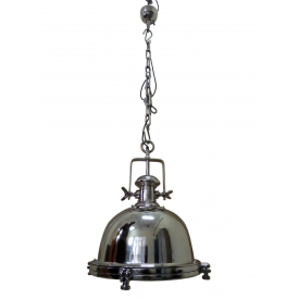 15831 Hanging Lamp Metal 0.53 m