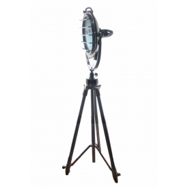 15835 Table Lamp Tripod