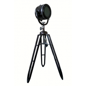 15837 Table Lamp Tripod 0.38 m