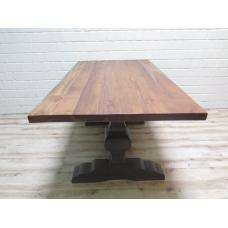 15894E Esstisch Tisch Teakholz 1,80 m x 1,00 m
