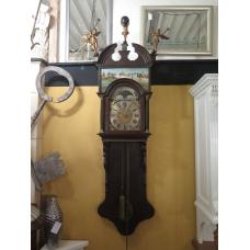 15965 Friesische Wanduhr Uhr 1820
