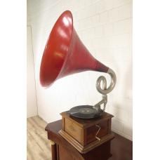 16008 Grammophon 1920