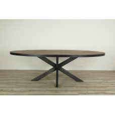 16047 Teak Dining Table 2.40 m x 1.21 m