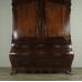 16103E Kabinettschrank Antik 1750