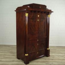 16120E Sekretär Biedermeier 1810