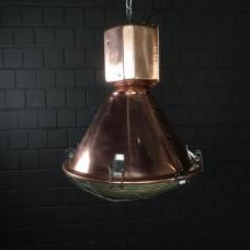 16124 Lampe Industrielampe