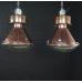 16125E Lampe Industrielampe