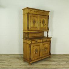 16142E Buffetschrank Biedermeier 1870