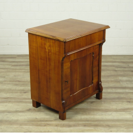 16194E Side Cabinet Biedermeier 1850